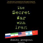 The Secret War with Iran (Unabridged) audiobook download