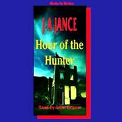 Hour of the Hunter (Unabridged) audiobook download