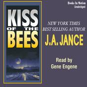 Kiss of the Bees (Unabridged) audiobook download