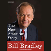 The New American Story (Unabridged) audiobook download
