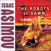 The Robots of Dawn (Unabridged) audiobook download