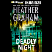 Deadly Night: The Flynn Brothers Trilogy, Book 1 (Unabridged) audiobook download