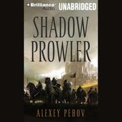 Shadow Prowler (Unabridged) audiobook download