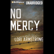 No Mercy: A Mystery (Unabridged) audiobook download