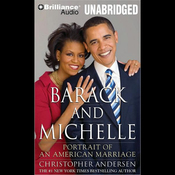 Barack and Michelle: Portrait of an American Marriage (Unabridged) audiobook download