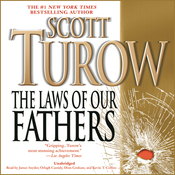 The Laws of Our Fathers (Unabridged) audiobook download