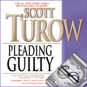 Pleading Guilty (Unabridged) audiobook download