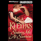 Seduce Me at Sunrise (Unabridged) audiobook download