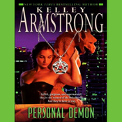 Personal Demon: Women of the Otherworld, Book 8 (Unabridged) audiobook download