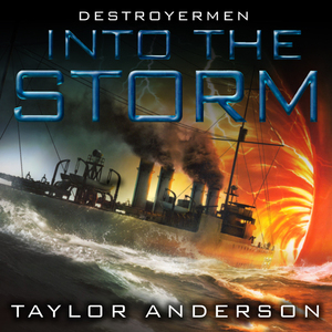 Destroyermen-into-the-storm-book-i-unabridged-audiobook