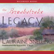 The Brushstroke Legacy (Unabridged) audiobook download