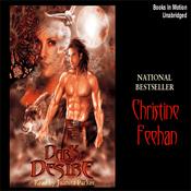 Dark Desire: Dark Series, Book 2 (Unabridged) audiobook download