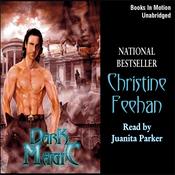 Dark Magic: Dark Series, Book 4 (Unabridged) audiobook download