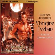 Dark Challenge: Dark Series, Book 5 (Unabridged) audiobook download