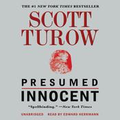 Presumed Innocent (Unabridged) audiobook download