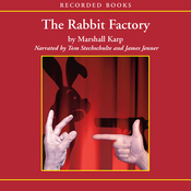 The Rabbit Factory (Unabridged) audiobook download