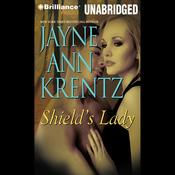 Shield's Lady (Unabridged) audiobook download