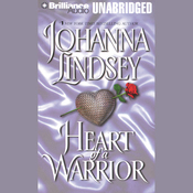 Heart of a Warrior (Unabridged) audiobook download