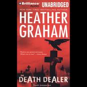 The Death Dealer (Unabridged) audiobook download