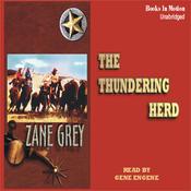 The Thundering Herd (Unabridged) audiobook download