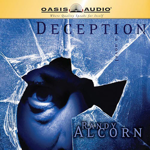 Deception-audiobook