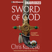 Sword of God (Unabridged) audiobook download