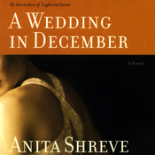 A Wedding in December: A Novel (Unabridged) audiobook download