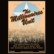 The Millionaires' Unit (Unabridged) audiobook download