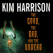 The Good, the Bad, and the Undead (Unabridged) audiobook download