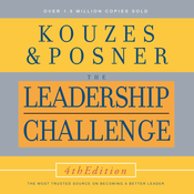 The Leadership Challenge, 4th Edition (Unabridged) audiobook download
