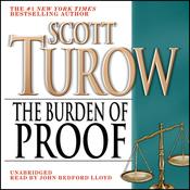 The Burden of Proof (Unabridged) audiobook download
