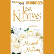 Married by Morning: Hathaways, Book 4 (Unabridged) audiobook download