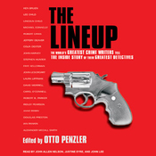 The Lineup: The World's Greatest Crime Writers Tell the Inside Story of Their Greatest Detectives (Unabridged) audiobook download