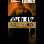 Above the Law (Unabridged) audiobook download