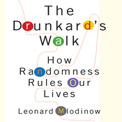The Drunkard's Walk: How Randomness Rules Our Lives (Unabridged) audiobook download