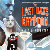 The Last Days of Krypton (Unabridged) audiobook download