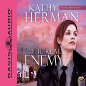 The Real Enemy: Sophie Trace Trilogy, Book 1 (Unabridged) audiobook download