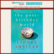 The Post-Birthday World (Unabridged) audiobook download