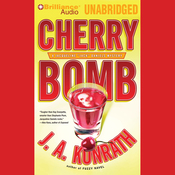 Cherry Bomb: A Jacqueline 'Jack' Daniels Mystery #6 (Unabridged) audiobook download