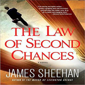 The Law of Second Chances: A Novel (Unabridged) audiobook download