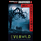 Everwild: Skinjacker Trilogy, Book 2 (Unabridged) audiobook download