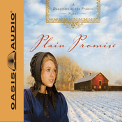 Plain Promise: Daughters of Promise, Book 3 (Unabridged) audiobook download