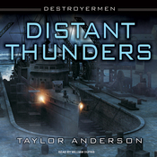 Destroyermen: Distant Thunders, Book 4 (Unabridged) audiobook download