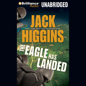 The Eagle Has Landed: Liam Devlin, Book 1 (Unabridged) audiobook download