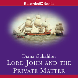 Lord-john-and-the-private-matter-unabridged-audiobook