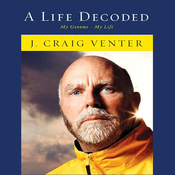 A Life Decoded: My Genome - My Life (Unabridged) audiobook download