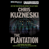 The Plantation (Unabridged) audiobook download
