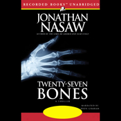 Twenty-Seven Bones (Unabridged) audiobook download