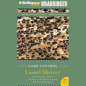Game Control (Unabridged) audiobook download