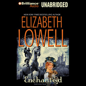 Enchanted: Medieval Trilogy #3 (Unabridged) audiobook download